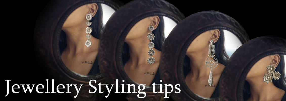 Top Jewellery Styling Tips for Every Woman - Mymotifs