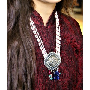 THE 'RANISA' NECKLACE
