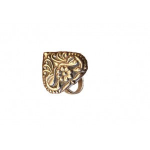 Indo Tribal Ring