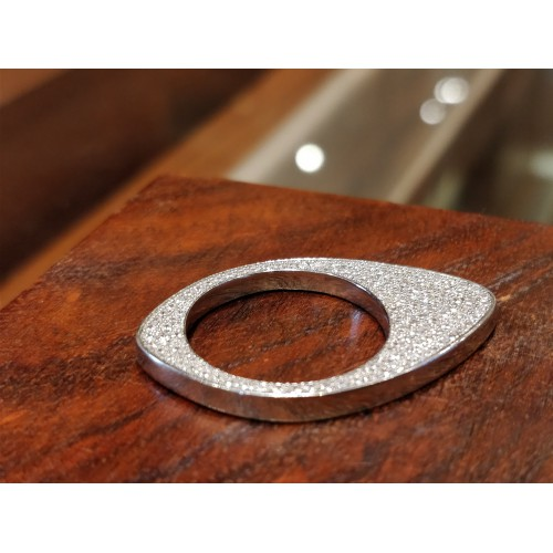 Stone Stud Deluxe Ring