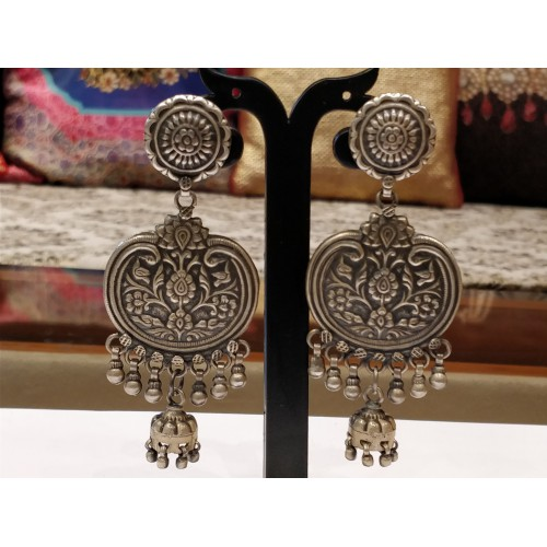 Boho-Ehtnic Astonishing Earrings