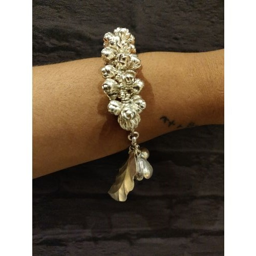 Blossom Bracelet With Significant Charms